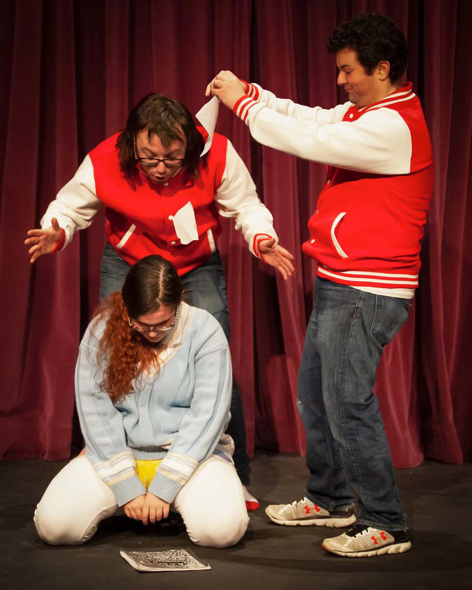 Heathers, The Musical': When your teen angst body count has