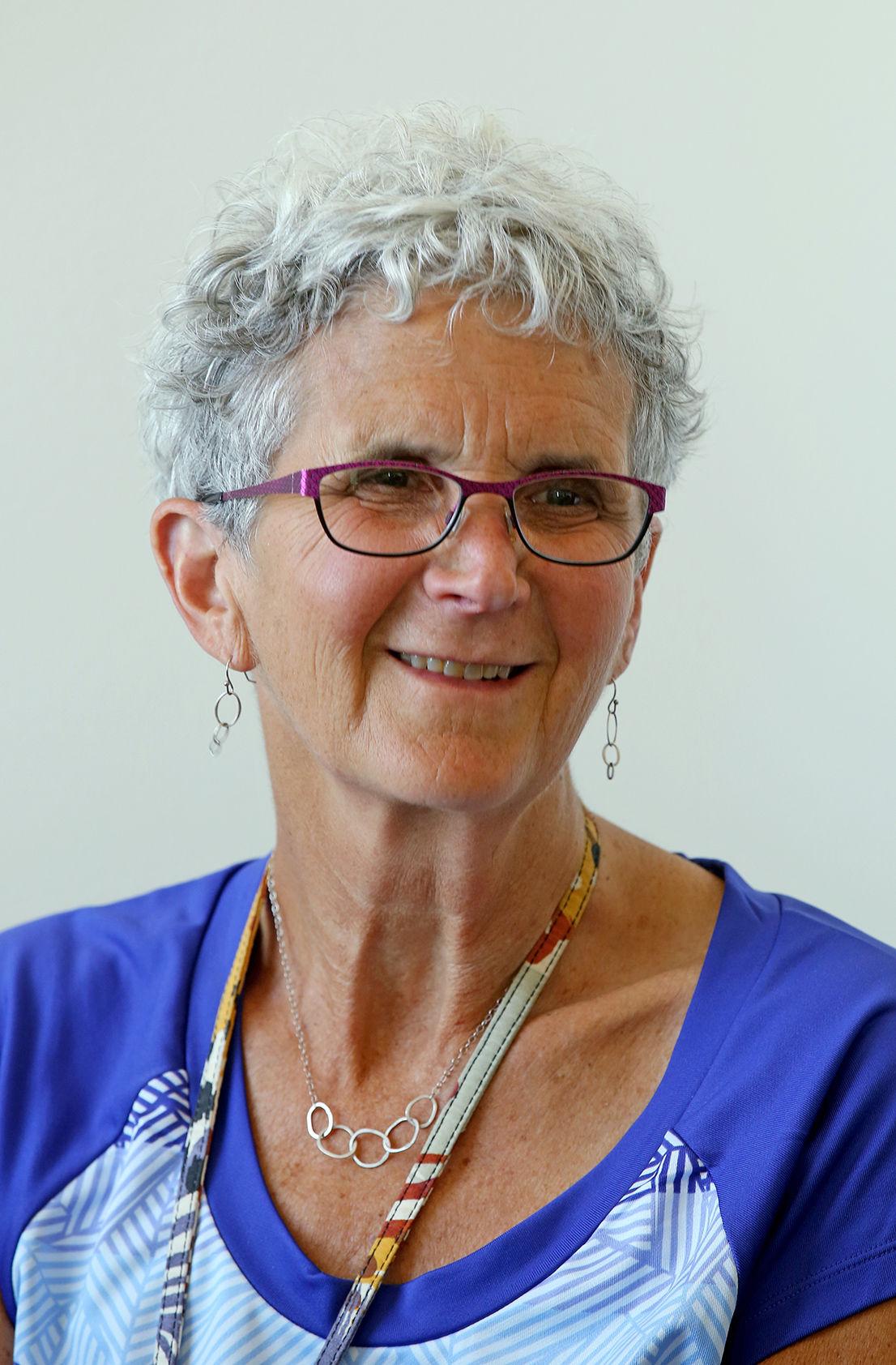 Spotlight: Jane Kauvar