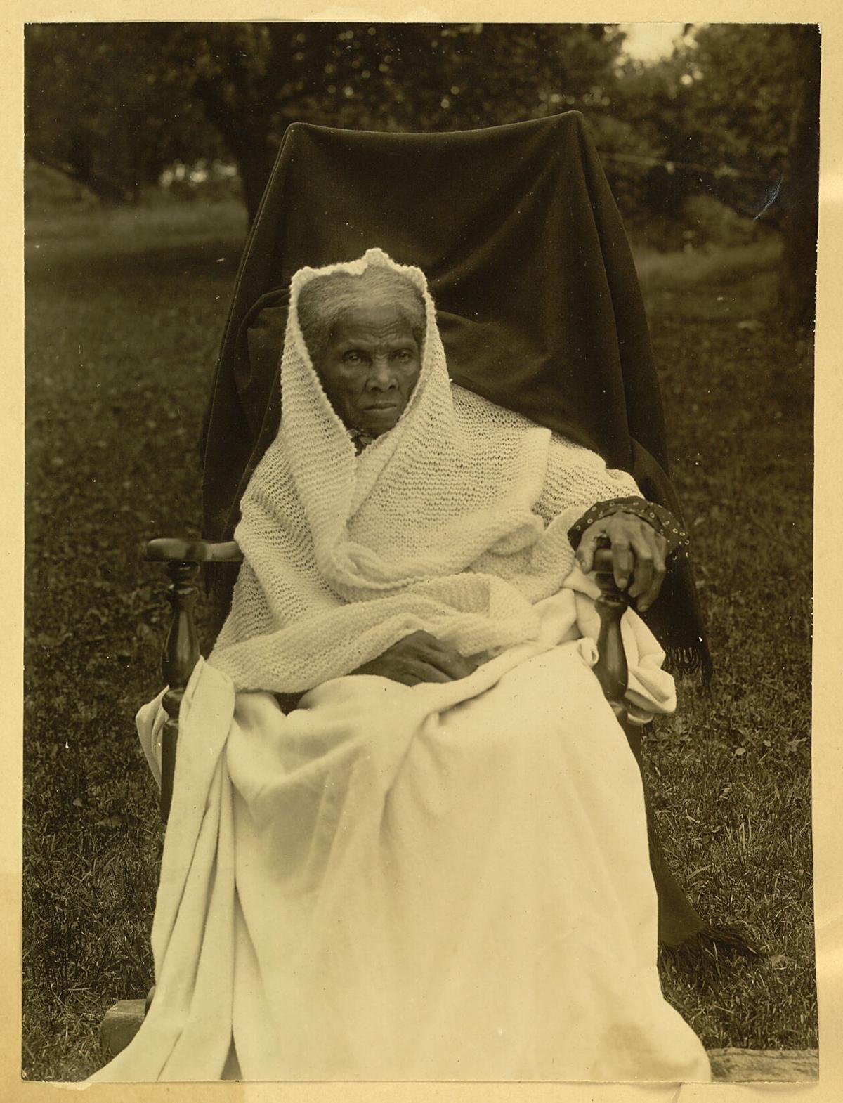 Harriet Tubman 1911