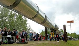 Shell asks Alaska regulators for more time to find partners for North Slope prospect