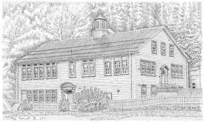 Mayflower School