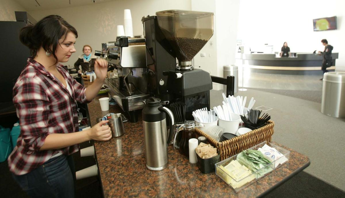 alaska coffee company After 43 years filling juneau's capacious coffee mugs, heritage coffee roasting  co founder and owner grady saunders has passed the torch.