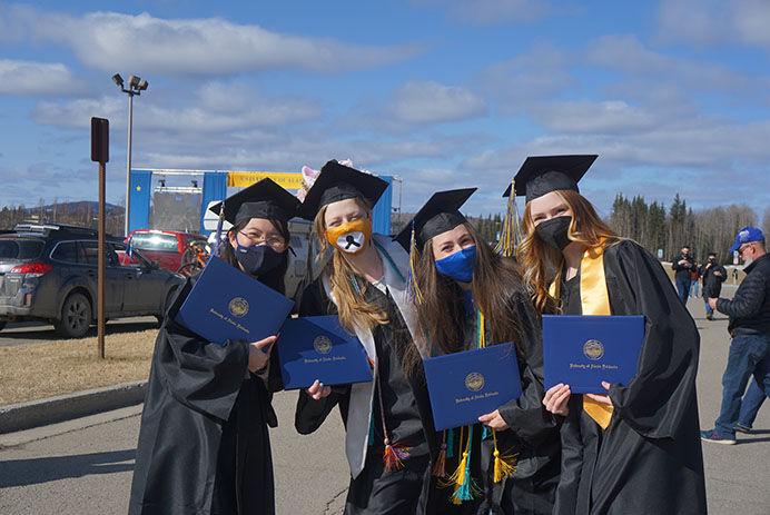 UAF graduation