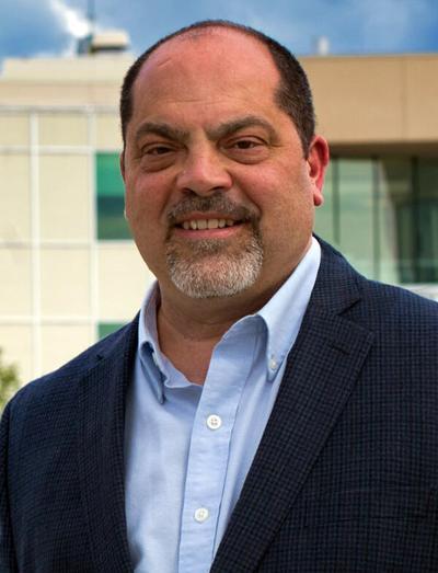 Kevin McKinley