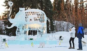 Ice Alaska announces spring 2018 event; organizers plan lawsuit against park landowners
