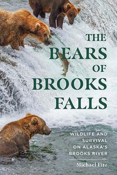 The Bears of Brooks Falls