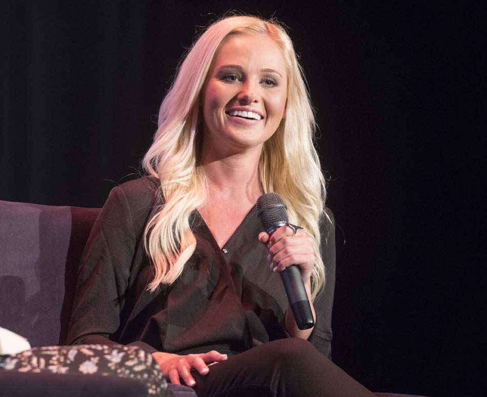 Tomi Lahren joining Fox News as political commentator