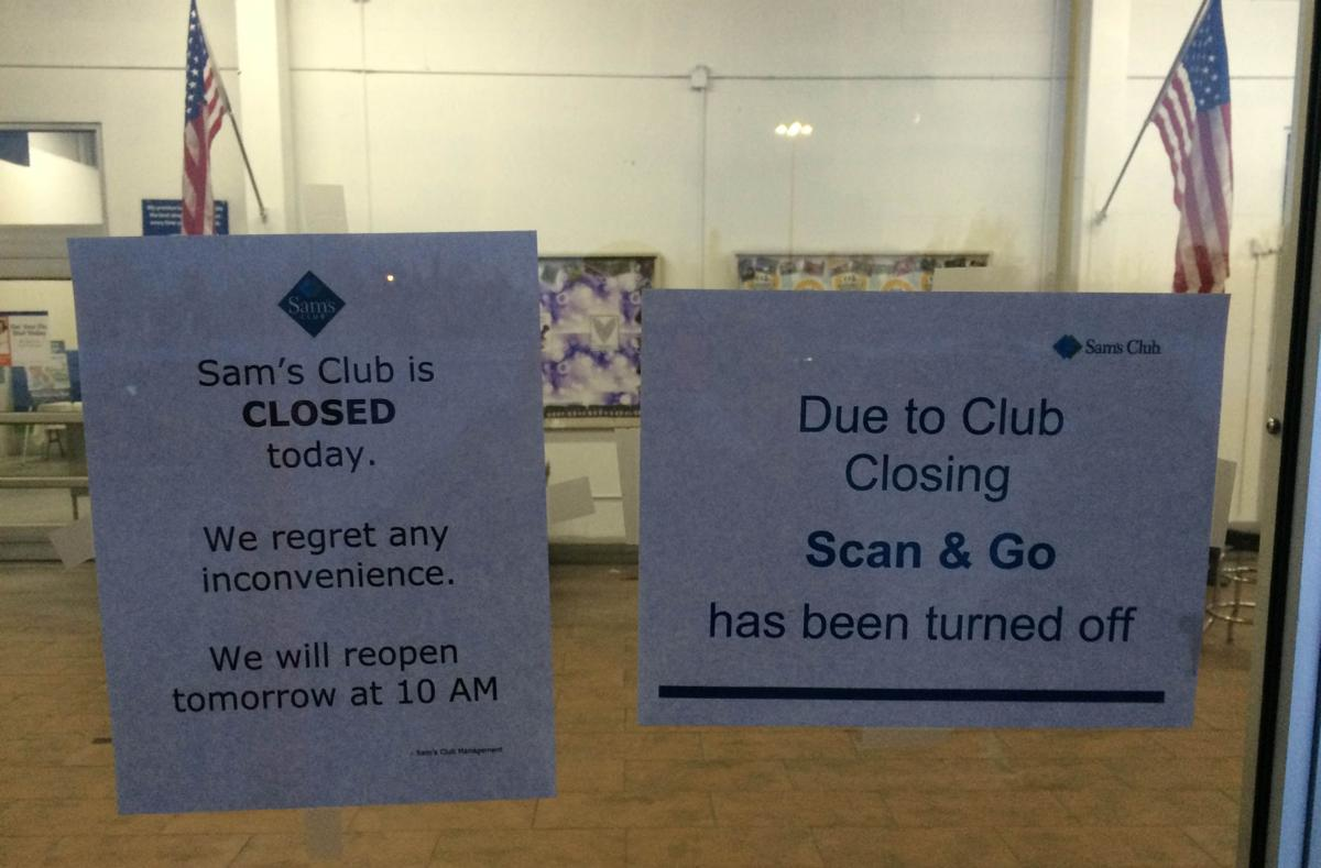 Costco plans to open at old Sam's Club building in ...