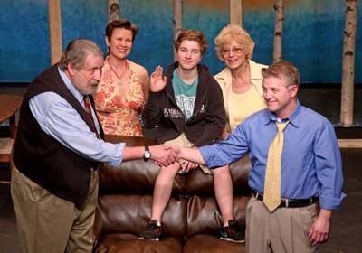 Fairbanks Drama Association