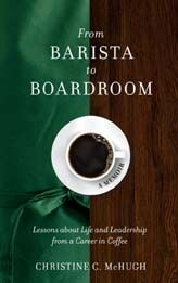 From Barista to Boardroom