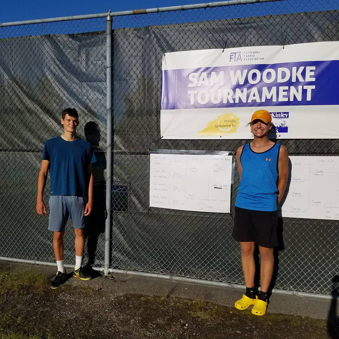 Woodke Tourney