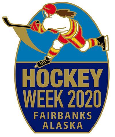 Hockey Week in Fairbanks