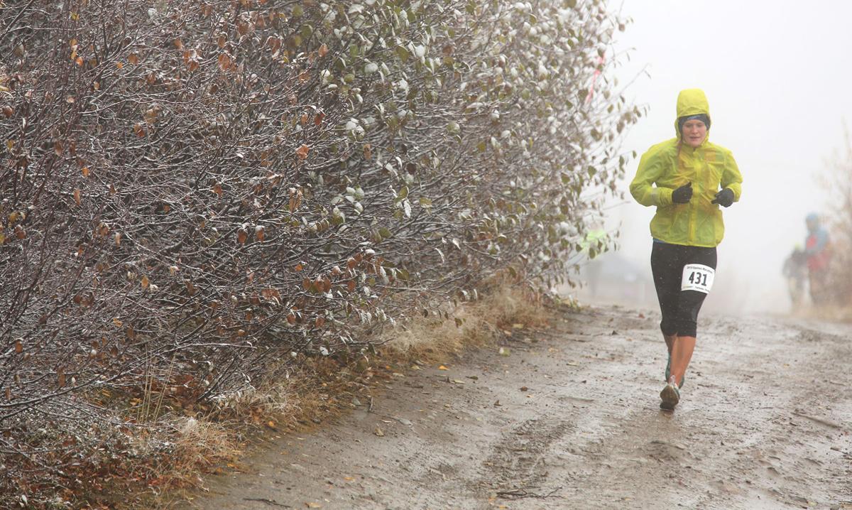 Equinox Marathon