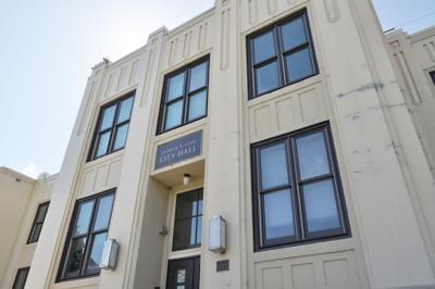 Fairbanks City Hall