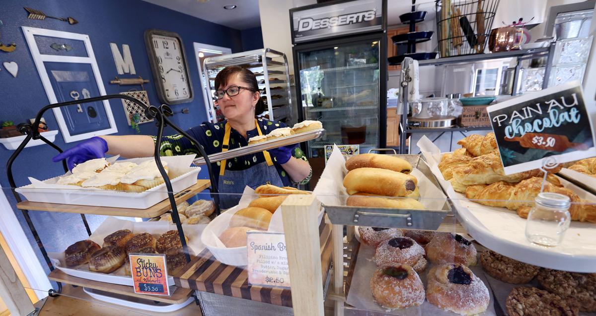 Marlo's Bakery