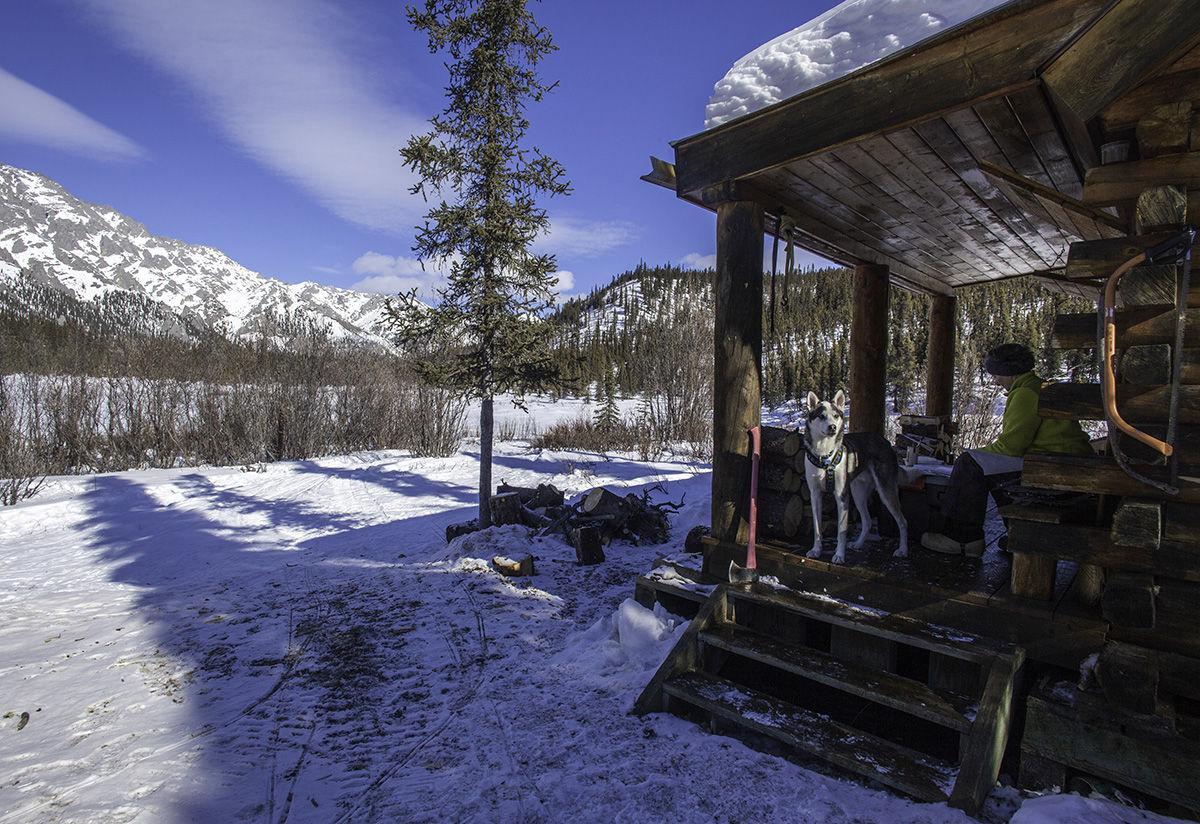 Windy Gap Cabins