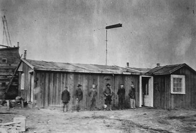 Army station