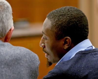 Davis Murder Trial