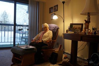 Seniors and COVID-19