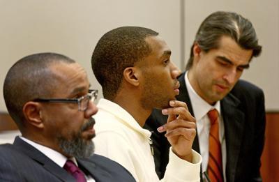 Burton-Hill Murder Trial