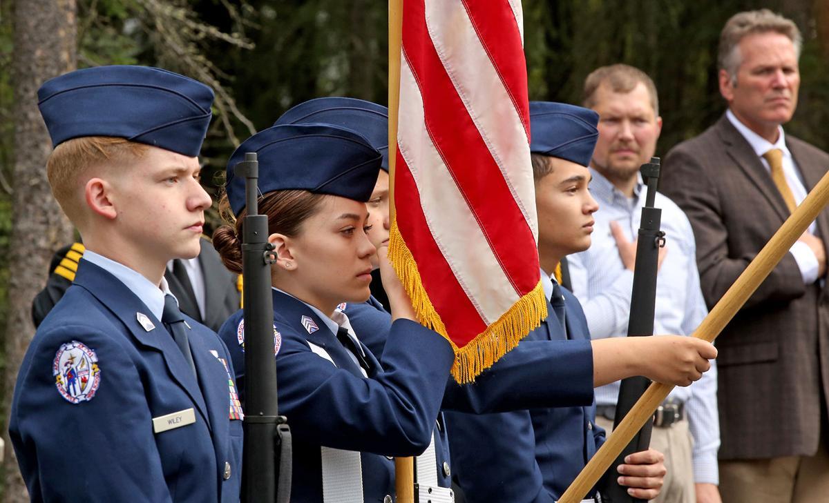 Fallen Heroes Memorial Ceremony