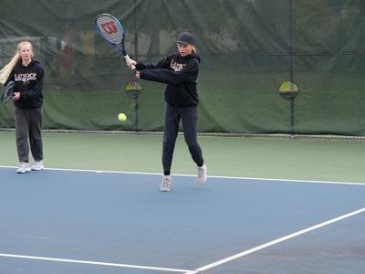Lathrop Tennis