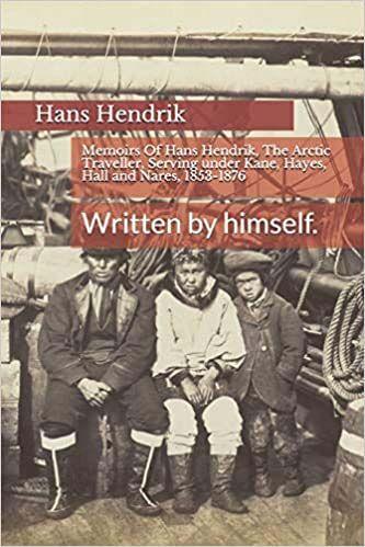 Memoirs of Hans Hendrik