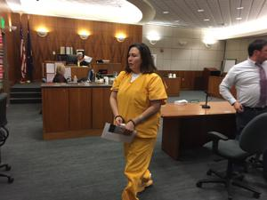 Fairbanks woman sentenced in high-speed car crash that killed man