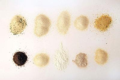 All about garlic powder