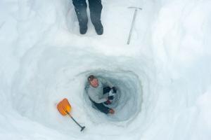 Denali National Park plans to adjust poop haul-out rules