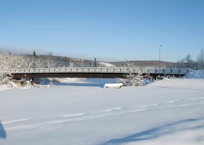 River Road Bridge