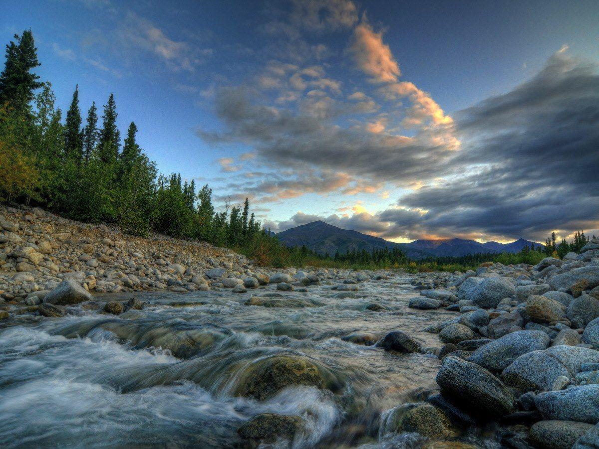 Yerrick Creek