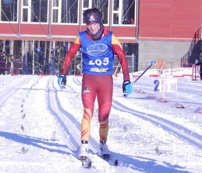 Nordic Ski Championships