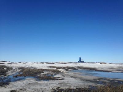 BP at Prudhoe Bay