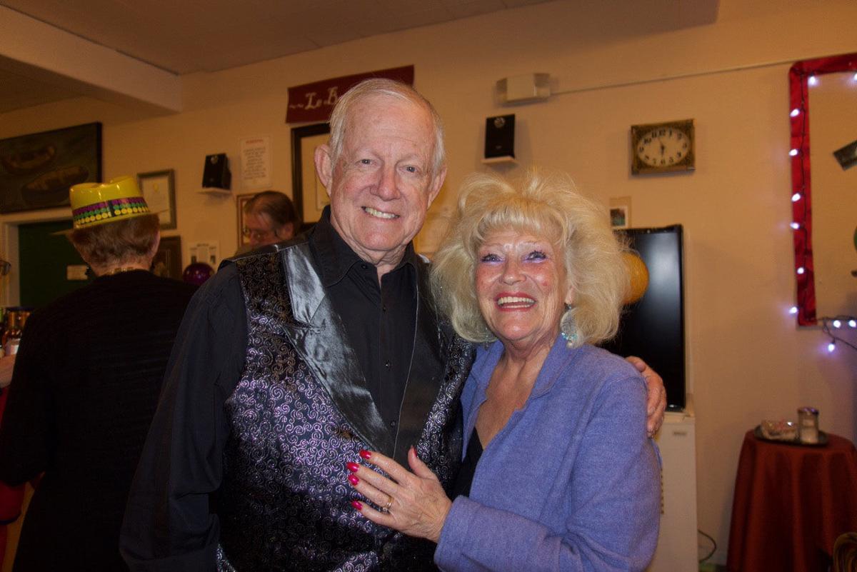 Fairbanks power couple receives honors   Kris Capps   newsminer.com