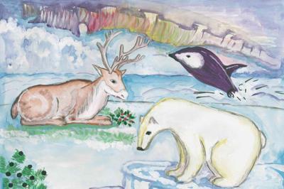 Arctic World Life