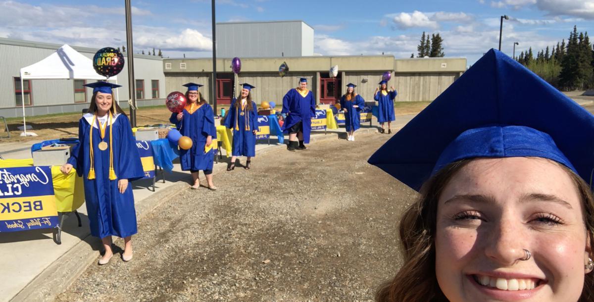 DBSD graduation