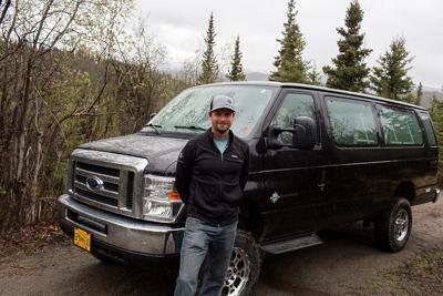 Traverse Alaska Logistics