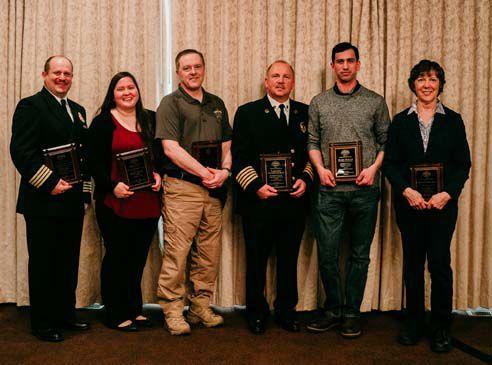 Emergency Medical Services Awards