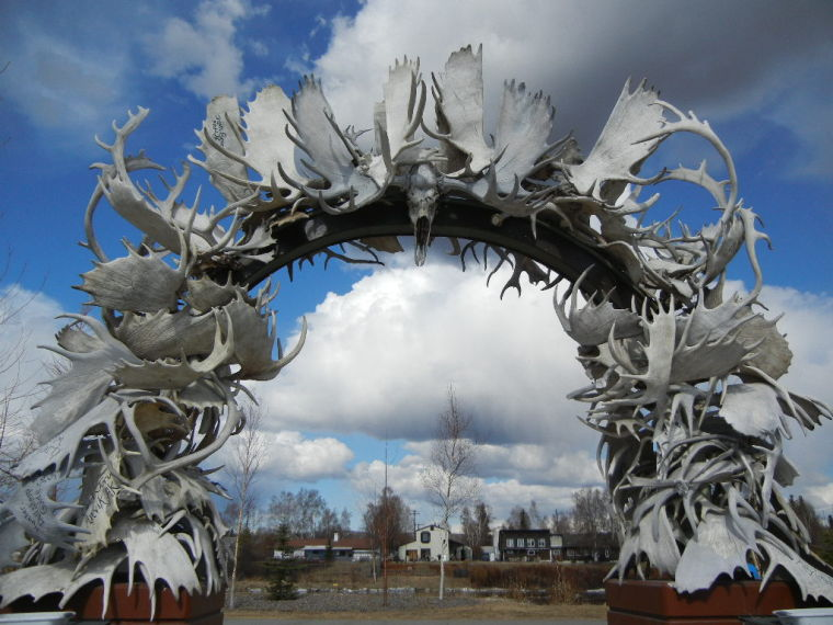 Ten cool things to do in fairbanks interior alaska - Interior community health center fairbanks ...