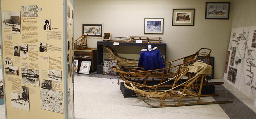 Fairbanks Community Museum