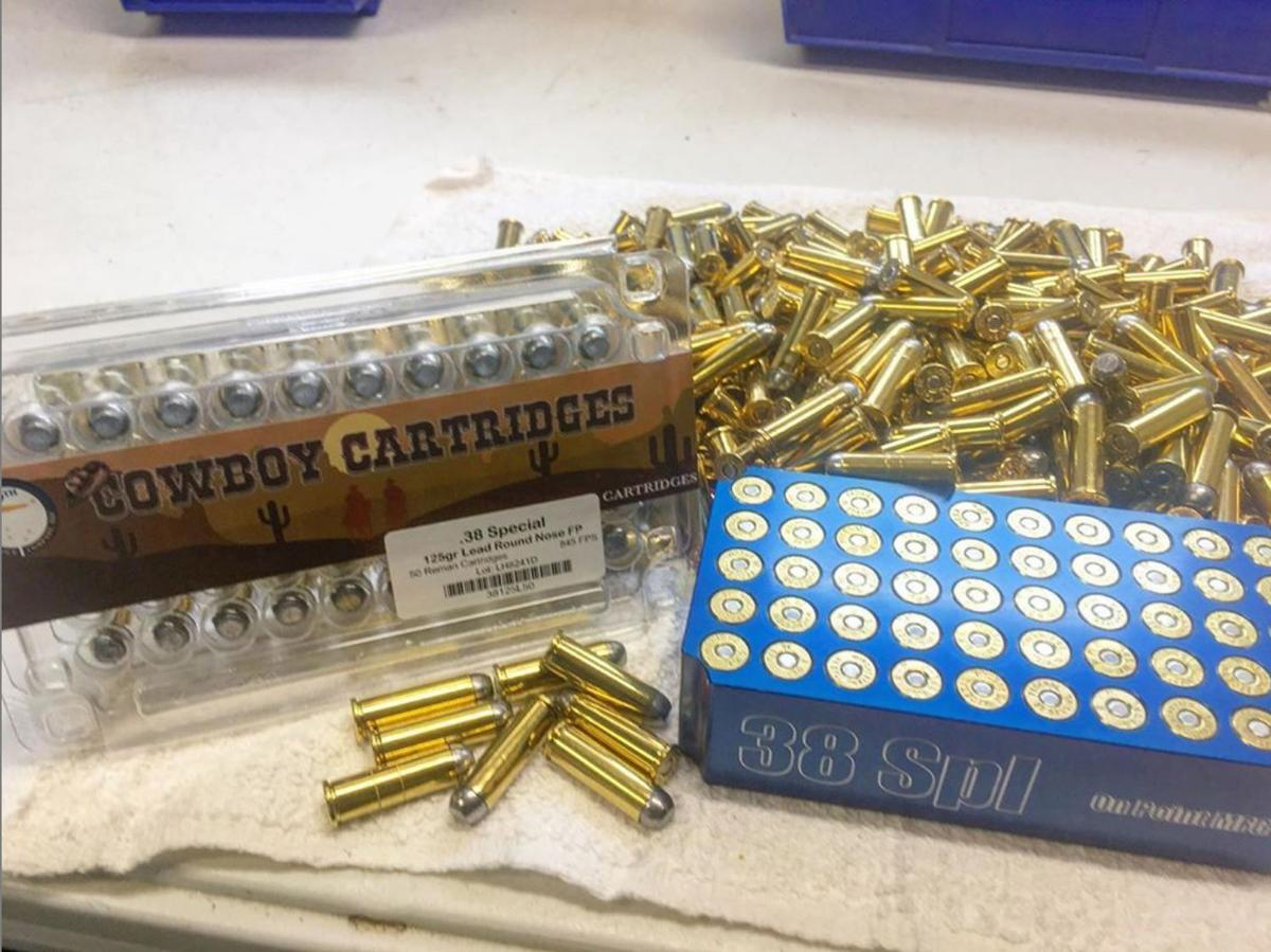 49th Cartridge Company