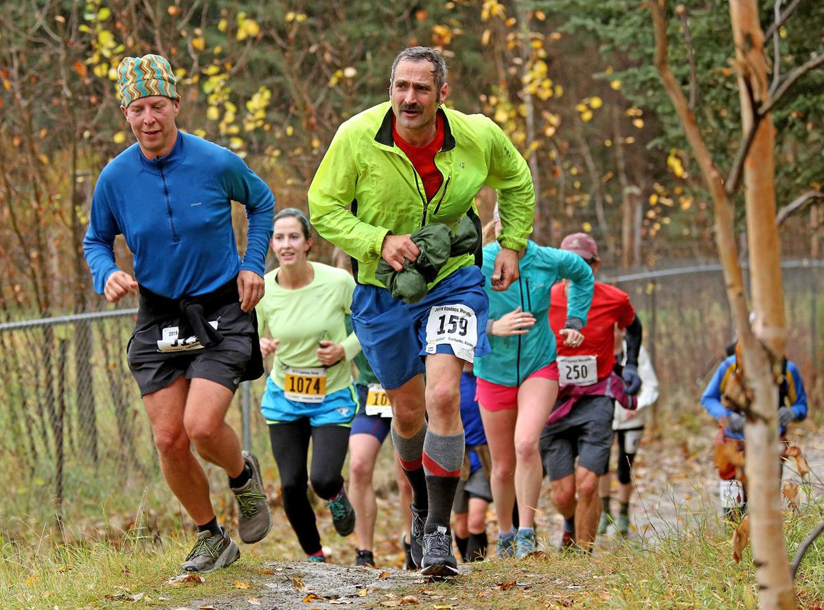 Our Town: Equinox Marathon