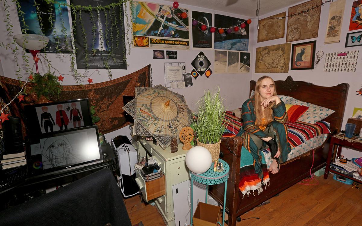 Spotlight: Elsbeth Cheyne
