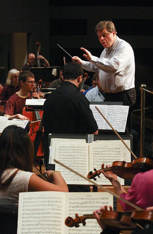 Fairbanks Symphony Orchestra