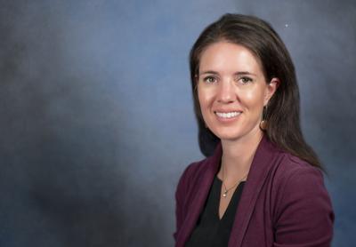 Dr. Anne Zink