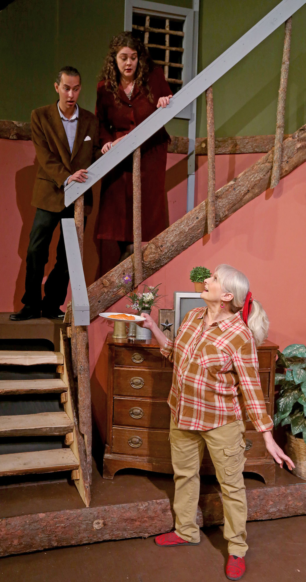 "FDA's ""Noises Off"""