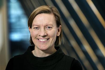 Tolly, Guðfinna Aðalgeirsdóttir