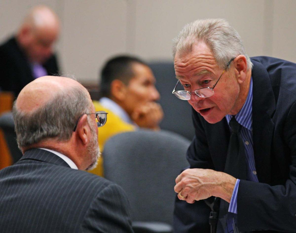 Fairbanks Four Evidentiary Hearing