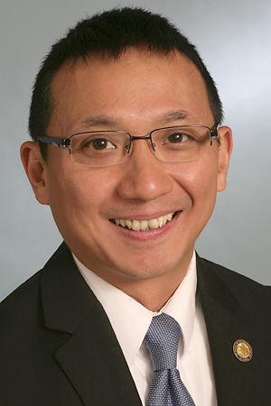 Scott Kawasaki